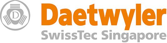 Daetwyler SwissTec Singapore Logo
