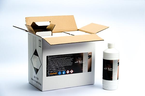 Daetwyler SwissTec MDC Anilox Cleaner Flaschen