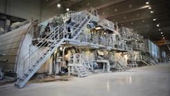 Daetwyler SwissTec Produkte Papierindustrie