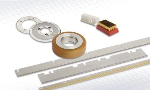 Daetwyler SwissTec Übersicht Produktepalette Druckmittelzubehör