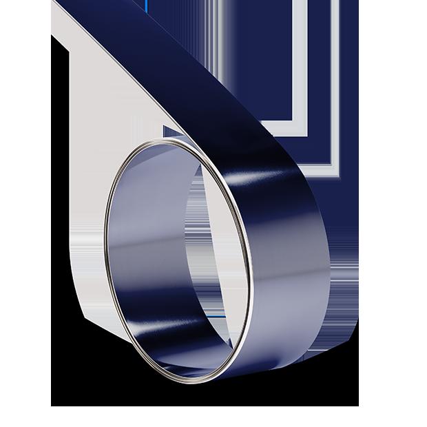 Daetwyler SwissTec Rakel MDC Bluestar, wärmebehandeltes Produkt