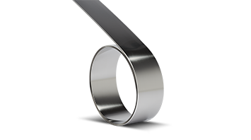 Daetwyler SwissTec MDC STANDARD, High quality European steel